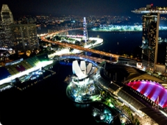 Singapore Grand Prix 2018 Special Room rate in Parkroyal on Beach Road