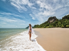 Advance Purchase Deal with Up to 30% Savings in Four Seasons Resort Langkawi