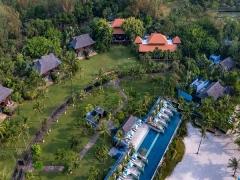 Seasonal Special in Four Seasons Resort Langkawi with Up to 25% Off