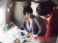 Fly to these Destinations with Cathay Pacific and OCBC Card