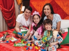 Complimentary RM150 F&B Cash Voucher for your Stay in Legoland Malaysia Resort