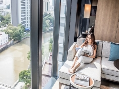 Extended Stay Offer in InterContinental Singapore Robertson Quay