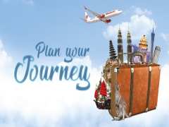 Plan Your Journey with Malindo Air