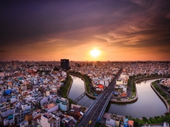 3rd Anniversary Special: 3D2N Hotel Equatorial Ho Chi Minh City
