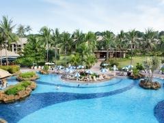 3rd Anniversary Special: 2D1N Nirwana Resort Hotel Bintan