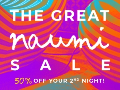 The Great Naumi Sale!