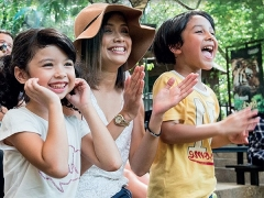 FamFun School Holidays in Sunway Lagoon from RM368