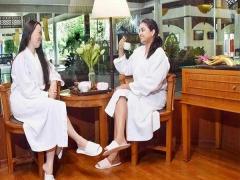 Ladies Getaway Package in Le Grandeur Palm Resort from RM428