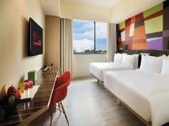 3D2N Stay & Splash Package (Hotel in Jurong)