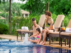Live for Family and Stay in Angsana Bintan