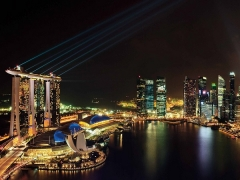 Ignite – Your Race Week Offer in Marina Bay Sands