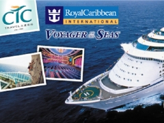 3N Malaysia Explorer / 4N Malaysia & Thailand / 5N Spice of Southeast Cruise