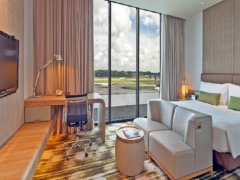 WIN a Stay in Crowne Plaza Changi Airport this World Cup