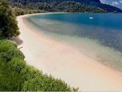 A Tropical Babymoon in The Andaman, a Luxury Collection Resort, Langkawi