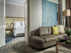 Advance Purchase Deal with Up to 15% Savings in Four Seasons Hotel Singapore