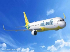 Fly to Philippines with Cebu Pacific from SGD90