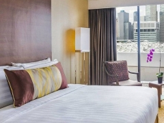 Year-End Early Bird Special in Marina Mandarin Singapore by Meritus