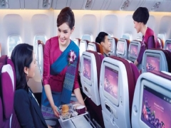 I Fly Thai 2018. Economy Class Fare from SGD251