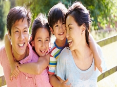 Family Value with Up to 50% Discount on 2nd Room in Hotel Jen Tanglin Singapore
