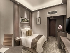 15% off Best Available Rate and more in M Hotel Singapore with HSBC