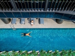 Riverside Getaway in InterContinental Singapore Robertson Quay