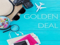Golden Deal Room Offer in Royal Plaza on Scotts Singapore