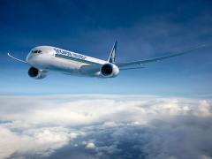 Special 2-to-Go Fares in Singapore Airlines with Standard Chartered Bank Card