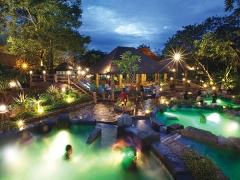 WIN Up to 40% Discount on Lost World Hot Springs Night Park