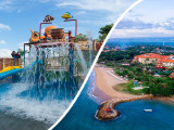 15% off Website Rates and More in Grand Mirage Resort with DBS Card