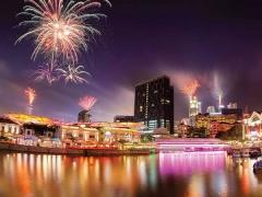 Celebrate National Day with Novotel Singapore Clarke Quay