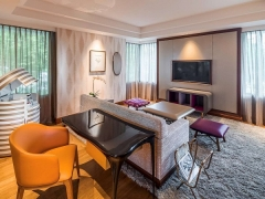 Morning, Noon and Night Room Offer in Sofitel Singapore Sentosa Resort & Spa