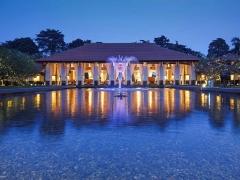 Hotel Exclusive Offer in Sofitel Singapore Sentosa Resort & Spa