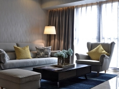 20% off Best Available Rate in Ariva Trillion Residences with DBS Card