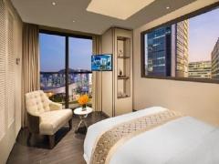 Summer Romance in Hong Kong with Ascott Property