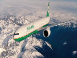 Exclusive Fares from Singapore to Asia, Europe or North America for Citibank Cardholders in Eva Air
