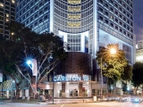 Up to 15% Off Best Available Rate in Carlton Hotel Singapore with PAssion Card