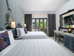 Special Room Rate Offers in Hard Rock Hotel Bali for OCBC Cardholders