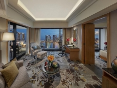 Suite Temptations from SGD529 in Mandarin Oriental Singapore