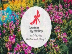 National Day Promotion in Gardens by the Bay