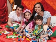 Stay and Enjoy Up to 15% off Room Stay at LEGOLAND Hotel with DBS Card