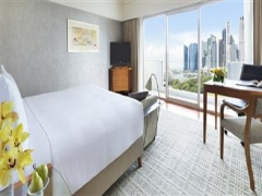Every Day is a Holiday in Fairmont Singapore
