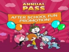 After School Special for Annual Pass Holders in KidZania Singapore