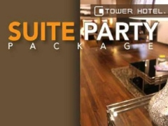 Premier Suite Party Package in G Tower Hotel Kuala Lumpur