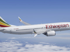 Save up to 15% with Ethiopian Airlines