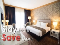 Stay More, Save More Room Offer in Philea Mines Beach Resort