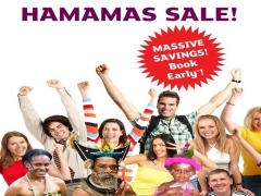 Hamamas Sale in Air Niugini with Up to 20% Off Flight Fares