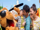 Standard Chartered Cards Exclusive: Special Ticket Offers in Hong Kong Disneyland