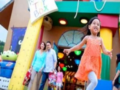 """Three Magical Days"" Hong Kong Disneyland Getaway Package"