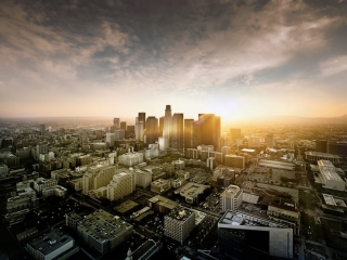 Flights to Los Angeles: From as low as SGD 950