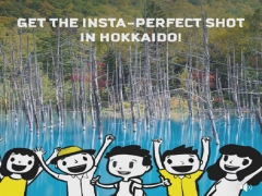 WIN a Pair of Ticket to Sapporo from Scoot